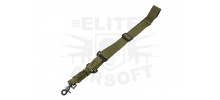 Curea tactica Bungee 1 punct Olive [UTT]