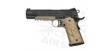 Replica M1911 Gladiator Crixus - Dark Earth [APS]