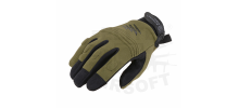 Manusi CovertPro Tactical M - Olive [Armored Claw]