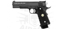 Hi-Capa 5.1 K Metal Blowback [WE]