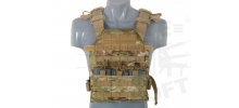 Vesta tactica Assault Plate Carrier - Multicamo [8FIELDS]