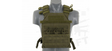 Vesta tactica Assault Plate Carrier - Olive [8FIELDS]