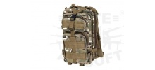 Rucsac Modular Medium Assault 15L - Multicamo [8FIELDS]