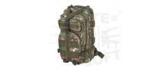 Rucsac Modular Medium Assault 15L - Marpat [8FIELDS]