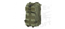 Rucsac Modular Medium Assault 15L - Olive [8FIELDS]