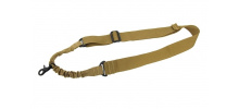 BUNGEE TACTICAL SLING - COYOTE [ACM]