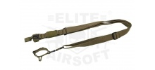 Curea tactica MP5/G3/M4 2 puncte Olive [8FIELDS]