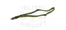 Curea tactica Bungee Tip2 1 punct - Olive [8FIELDS]