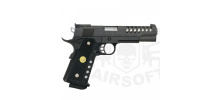 Pistol airsoft Hi-Capa 5.1 K Lightened [WE]