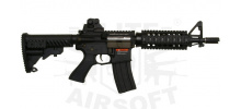 ASR 102 EBB CQB Full Metal [APS]