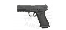 XTP XTREME Training Pistol CO2 - Negru [APS]