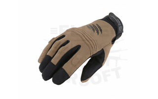 Manusi CovertPro Tactical L - Tan [Armored Claw]